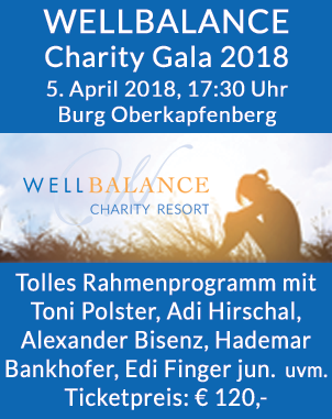 Well Balance Charity Gala